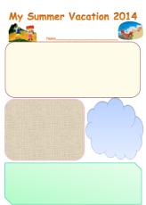 eiken5-activitydiaryworksheet